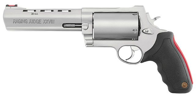 Was it the ultimate in home defense or just a boondoggle from Brazil? The Taurus Raging Judge 28 gauge revolver certainly stood to be a unique big bore handgun in the US market. However, the...