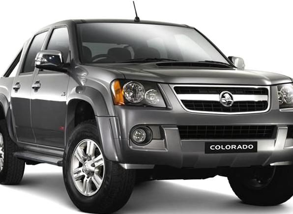 Workshop Service Repair Manual For The Holden Colorado 2007 2012 Isuzu D Max They Are The Same Cars Except Different Badg Holden Colorado Holden Pickup Trucks
