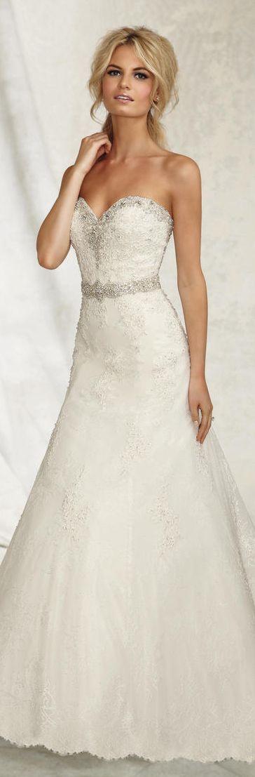 Angelina Faccenda Bridal by Mori Lee Dress 1254