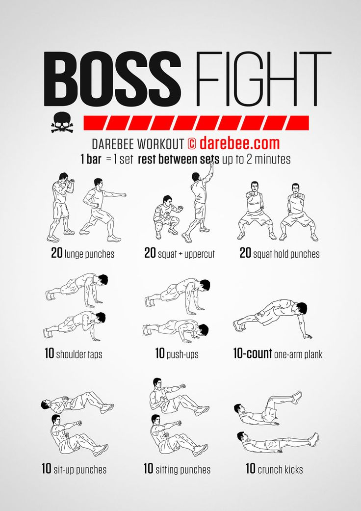 60 best Darebee Workouts images on Pinterest | Health ...