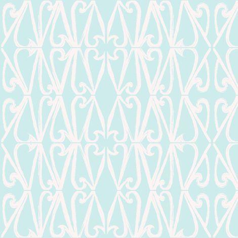 ripeka kahurangi fabric by reen_walker on Spoonflower - custom fabric