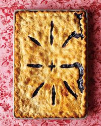 """This recipe for perfect pie crust is from """"Entertaining,"""" by Martha Stewart."""