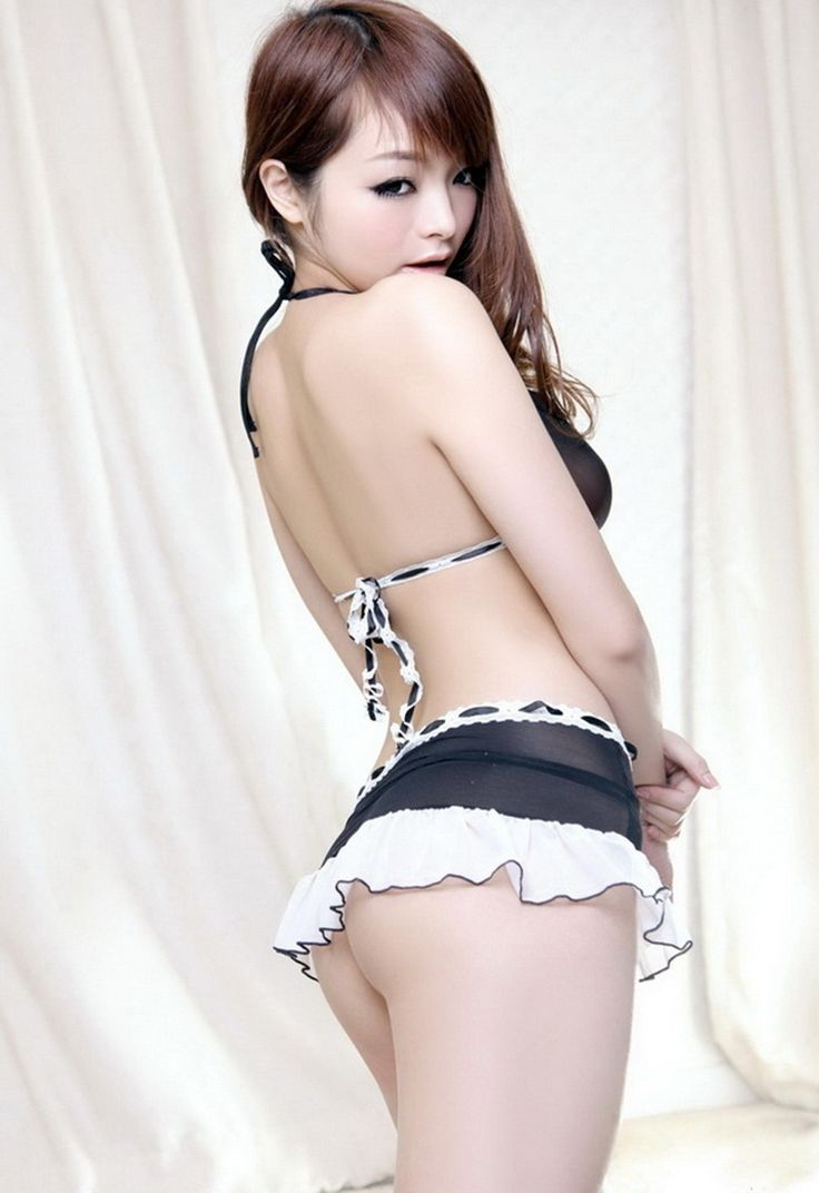 Wai Wai  Li Ling  Sexy Asian Girls, Chinese Bikini -6106