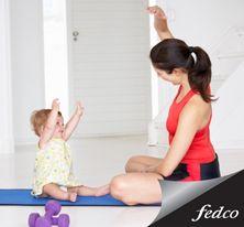 Encuentra el regalo perfecto para una madre deportista en http://fedco.uberflip.com/i/502044-catálogo-temporada-madres-2015