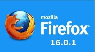Los chicos de Mozilla han eliminado de sus servidores la versión 16.0 de su navegador Firefox al descubrir serias vulnerabilidades de seguridad que podrían poner en riesgo a nuestros ordenadores.  Una de las vulnerabilidades permitiría, a un atacante, tener el acceso a nuestro historial de paginas visitadas o realizar ataques para robar contraseñas.  Ante esta situación os recomendamos que actualicéis dicha versión a la 16.0.1.  Podéis hacerlo desde aquí o desde el propio navegador