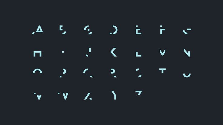 Animated typeface for The Game Awards, an an annual awards ceremony that honors outstanding artistic, technical and gameplay achievements in the video game industry.