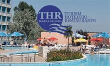 T.H.R. Marea Neagra   http://www.thrmareaneagra.ro/