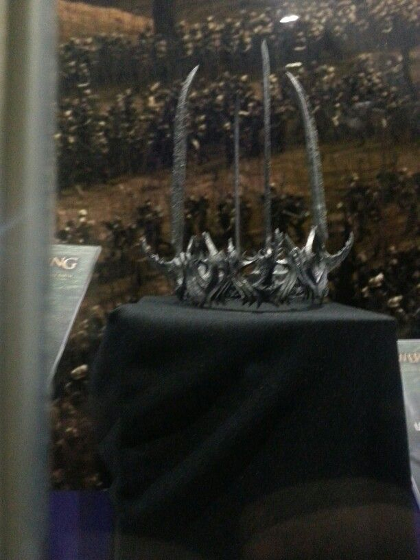 The witchkings crown