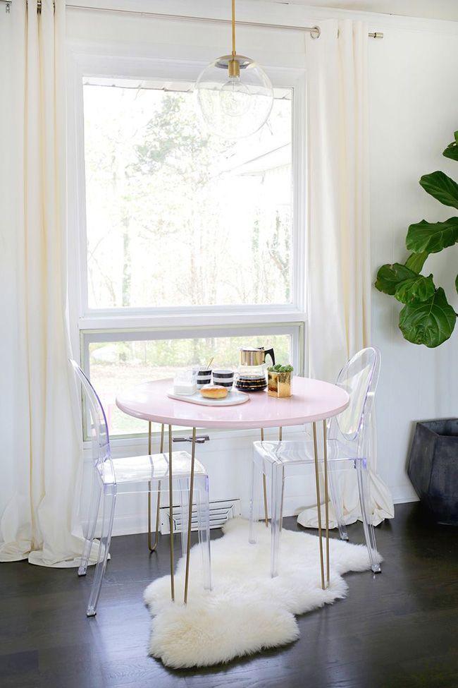 M s de 10 ideas incre bles sobre mesas de desayuno en - Mesas de desayuno ...