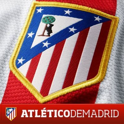 Escudo Atletico de Madrid