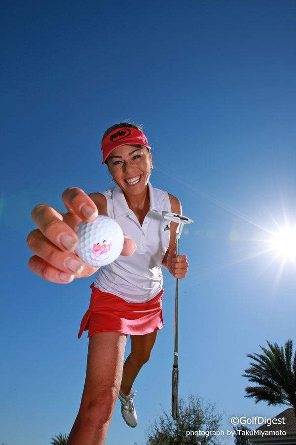 Paula Creamer Our Residential Golf Lessons are for beginners,Intermediate & advanced . Our PGA professionals teach all our courses in a incredibly easy way to learn and offers lasting results at Golf School GB www.residentialgolflessons.com