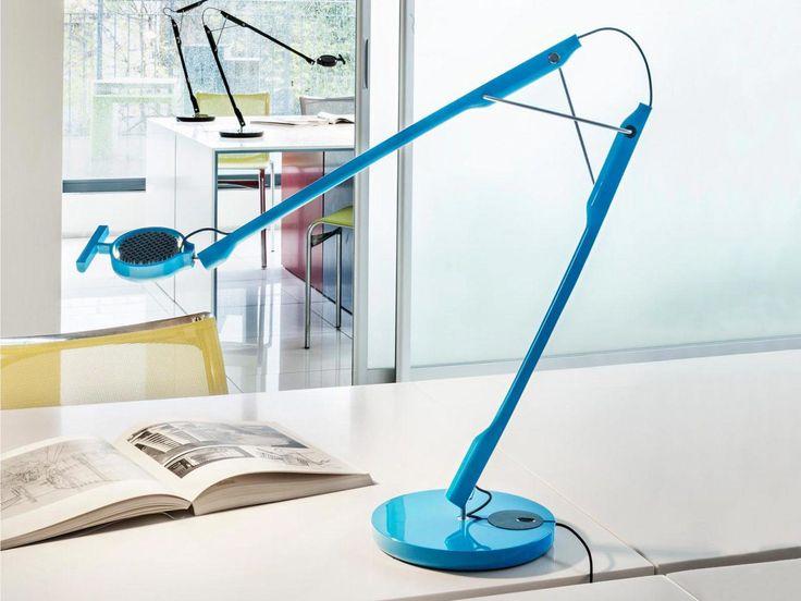 Scegli la lampada per lo studio e per il lavoro, scegli bene! 😉 #StilluceStore #LampadeDesign #StilluceBlog