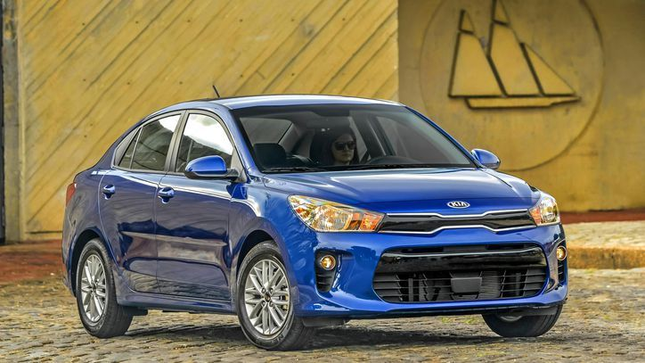 2018 Kia Rio Colors, Release Date, Redesign, Price –The 2018 Kia Rio no for a prolonged time appears like a really modest jack-o'- mild on wheels. Remaining on top of the total development of the 2018 Kia Riomanufacturer title title, the manufacturer title-new fourth-technologies 2018 Kia...