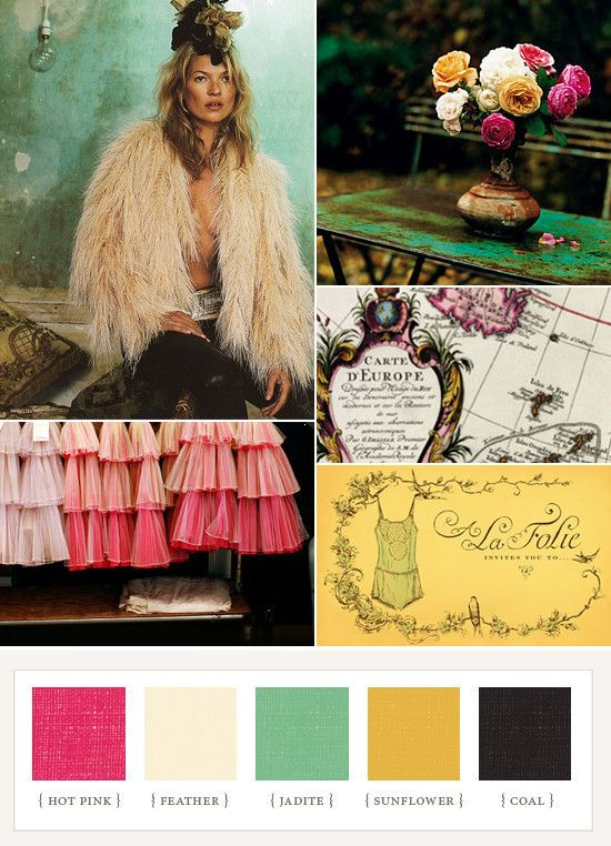 Browse green color stories | 100 Layer Cake