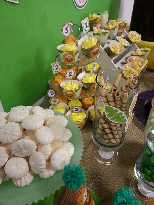 Mesa dulce #selva