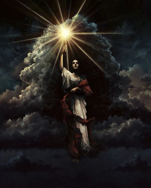 Lucifer Lux: Lucifer The Bringer Of Light The Light Bearer.→ There Was