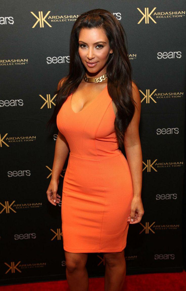 Kim Kardashian #celebstyle #stealherstyle #kimk