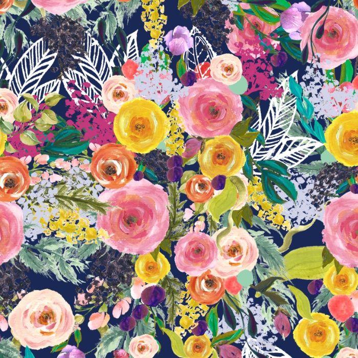 1000 ideas about floral prints on pinterest print patterns dots