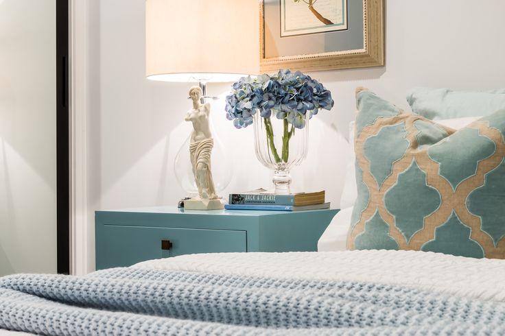 Bedroom/duck egg blue/cornflower blue/soft blue