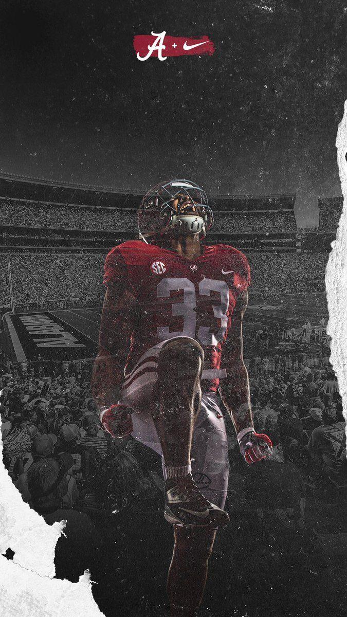 Alabama Sports Graphic Design Graphic Design Posters Sports Design Inspiration