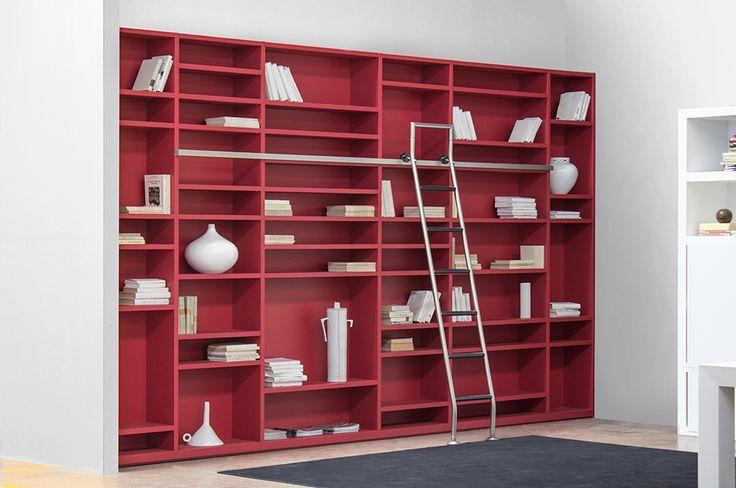 Libreria Red