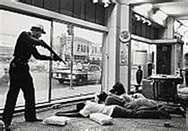 watts riot in 1965