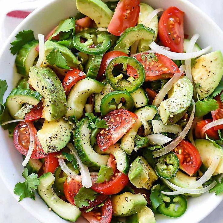 5 recetas con calabacín bajas en calorías - Adelgazar en..