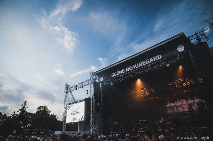 Festival Beauregard 2015