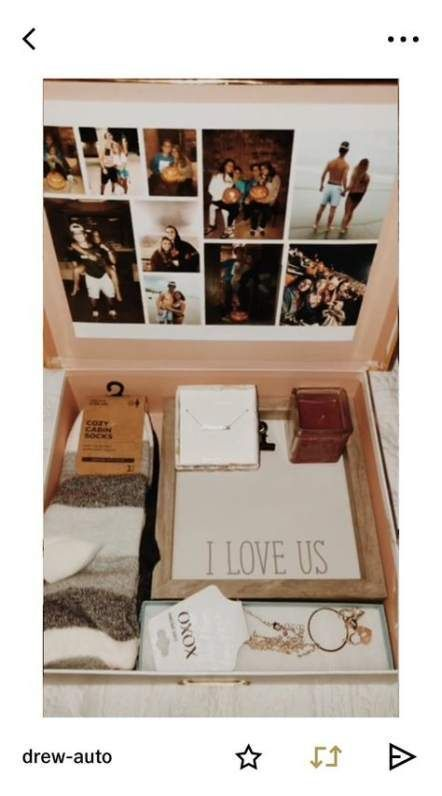 New Diy Gifts For Girlfriend Relationship Friends Ideas