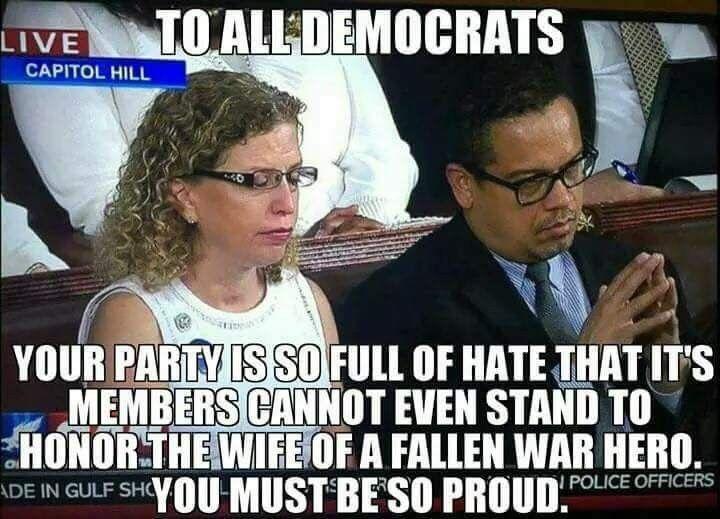 All democrats suck