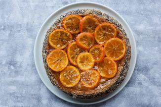 Flourless Butterless Poppy Seed Cake Recipe on Food52
