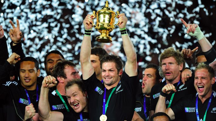 Rugby World Cup 2015 TV schedule –watch every match live on ITV or ITV4