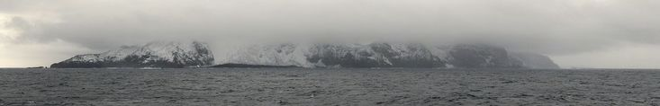 Bouvet Island The Most Remote Island On Earth  Lazer Horse