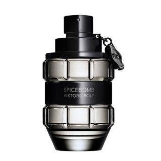 Spicebomb Eau de Toilette Viktor & Rolf - Perfume Masculino - 50ml