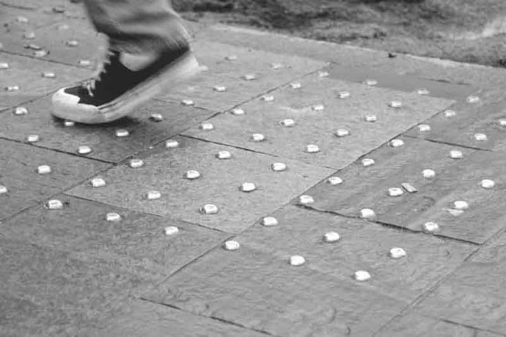 25 Best Ideas About Tactile Paving On Pinterest