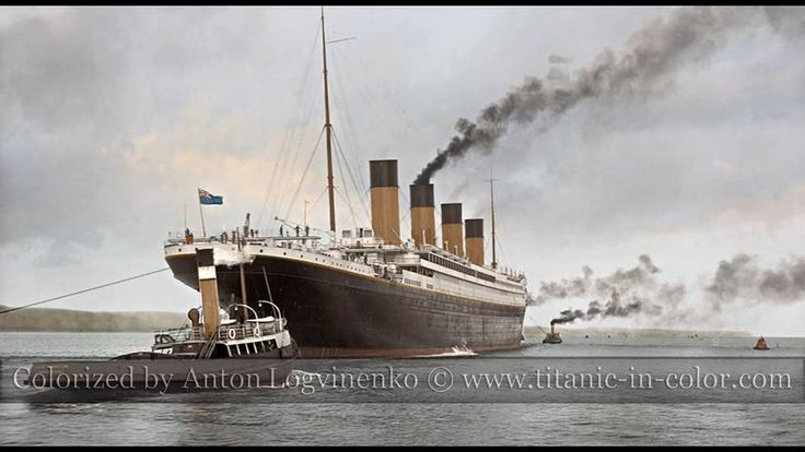 First world War.  Because of the tragedy that has befallen the RMS TITANIC not reach the First World War as its twin brothers RMS OLYMPIC And HMHS Britannic.  Primera guerra mundial.  Debido a la tragedia sucedida al TITANIC  no alcanzo la primera guerra mundial como sus hermanos gemelos RMS OLYMPIC Y el HMHS BRITANNIC.  #ships #followme #cruising #ship #boat #shipping  #barco #sea #sailboat #sail #arquitectura #yacht #yachts #luxury  #titanic  #katewinslet #leonardodicaprio #luxurylifestyle…