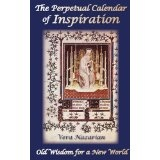 The Perpetual Calendar of Inspiration (Hardcover)By Vera Nazarian
