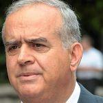 Σφοδρήεπίθεση Γ. Λαμπρόπουλου σε κυβέρνηση για το κλείσιμο του Στρατοπέδου