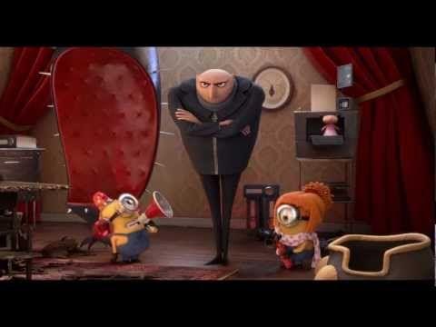 Despicable Me 2 - Bee-do Bee-do Bee-do!