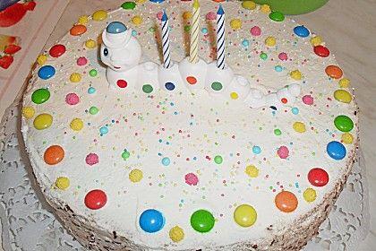 Kinderpingui - Torte 18