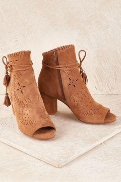 Django & Juliette Anada Heel - Womens Heels - Birdsnest Online Fashion Store