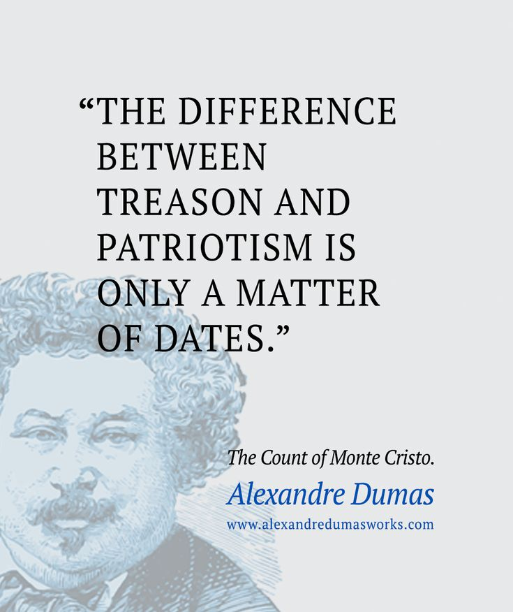 Quotes by Alexandre Dumas