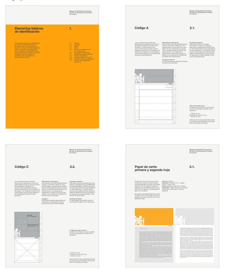 Guidelines for Promotion \ Designd by Lamosca.Lamosca, Editorial, Guidelines, Promotion, Designd