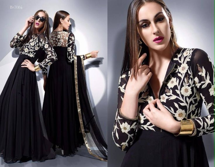 if any #requirements #dm or #whatsapp me +91 9375667799 #wedding special latest geuorgette designer #dress #silk #cotton #plaindress #printeddress #traditionalwear #indianwear #designerdress #weddingdress #partyweardress #onlineshopping #ladywear #shoping #salwar_kameez #embroiderygown #printedgown