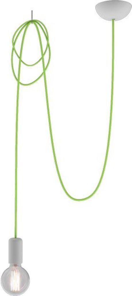 Nowodvorski Lampa Wisząca Spider Green 6936 : Lampy wiszące z tworzywa : Sklep internetowy Elektromag Lighting #modernlighting #green