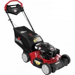 "Craftsman 21"" 159cc OHV Craftsman Engine, My Stride Rear Drive Self-Propelled Lawn Mower - http://dealpursue.com/dealpost/craftsman-21-159cc-ohv-craftsman-engine-stride-rear-drive-self-propelled-lawn-mower/ Sears has Craftsman 21″ 159cc OHV Craftsman Engine, My Stride Rear Drive Self-Propelled Lawn Mower on sale for $319.88. They listed this Lawn Mower for $459.88. Now you save $140.11."