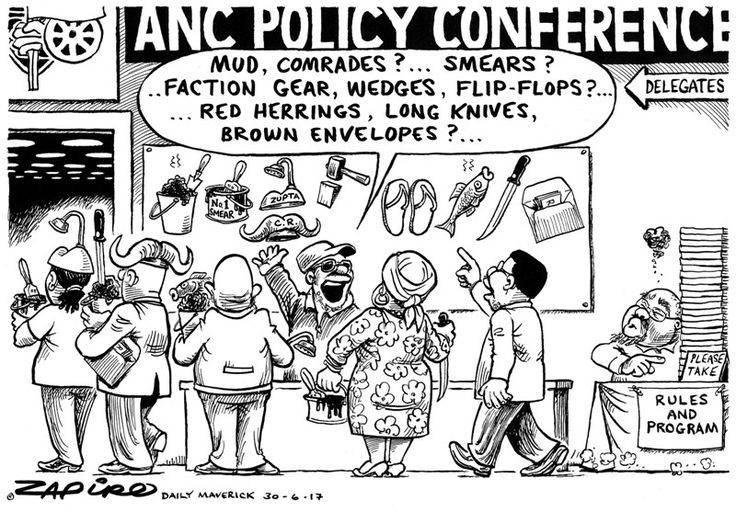 Policy Schmolicy