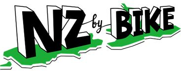 Our favourite website for all things biking  in New Zealand.... http://www.nzbybike.com