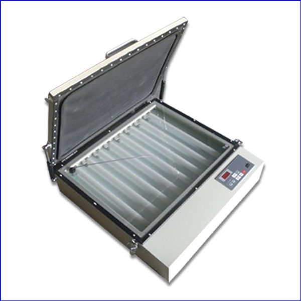 456.00$  Buy now - http://alixuk.worldwells.pw/go.php?t=2054653352 - silk screen plate exposure unit with vacuum exposure unit price expsoure unti for sale 456.00$
