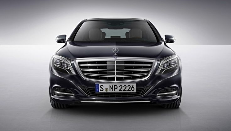 Maybach Is Back with the 2016 Mercedes-Maybach S600 | Automobiles
